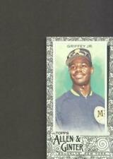 Cartes de baseball seattle mariners
