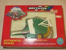 BRITAINS MODEL No.9532 ROUND BALER IN BOX