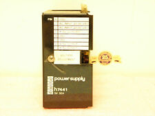DEC DIGITAL PDP11 BA11-K H7441 power supply 5 Volt 32A