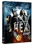 DVD *** JONAH HEX *** John Malkovich , Megan Fox