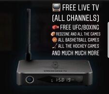 Stream Genie Tv - Brand New