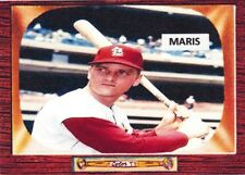 ROGER MARIS 55 ACEO ART CARD ## BUY 5 GET 1 FREE # or 30% OFF 12 OR MORE CARDS