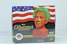 Barack Obama Chia Pet Determined Special Edition Freedom Of Choice New Sealed
