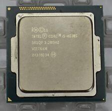 Intel i5-4690S Quad Core (SR1QP) 3.20 GHz FCLGA1150  Haswell Desktop Processor
