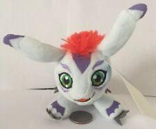 Digimon Mini Plush Zag Toys Red Hair