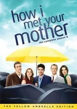 How I MET Your Mother Complete Season Eight 8 R4 DVD
