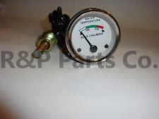 Temperature Gauge for Allis Chalmers WD45 Diesel D10 D12 D14 D15 D17 Gas Diesels