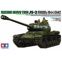 Tamiya 35289 Russian Heavy Tank JS-2 Model 1944 ChKZ 1/35