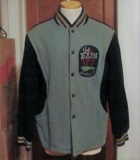 New listing Vintage Butwin The Barn Sandusky Ohio Varsity Jacket Size L