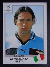 Panini Champions League 1999-2000 - Alessandro Nesta (SS Lazio) #4