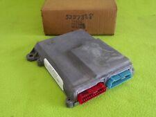 NOS Mopar 5228768 Logic Module for 1987 Daytona 2.2 Turbo M/T, LeBaron Turbo M/T