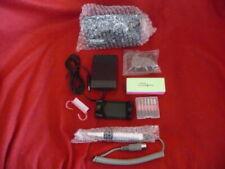 JEWHITENY Professional Nail Drill Machine 30,000RPM, Electric Acrylic - OPEN BOX