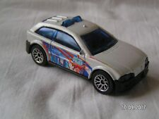 MATCHBOX MADE IN CHINA  CITY POLICE CAR