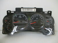 09-14 Chevrolet Tahoe Speedo Speedometer Head Cluster 135K Miles OEM LKQ