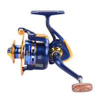Sea/Freshwater Fishing Reel Left/Right Spinning Reel Anti-corrosion FH5000