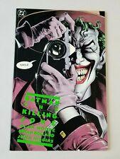 Batman The Killing Joke 1st Print HIGH GRADE NM 1988