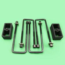"""For 2004-2020 Titan Pro-4x Cast Iron Rear 1"""" Lift Kit"""