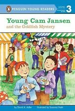 Young Cam Jansen and the Goldfish Mystery-ExLibrary