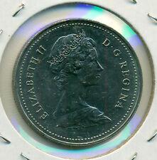 1982 CANADA DOLLAR, CHOICE BRILLIANT UNCIRCULATED, GREAT PRICE!