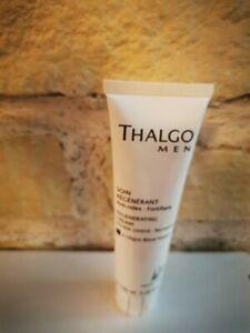 Thalgo Men Regenerating Cream – Soin Regenerant Professional Size 100ml