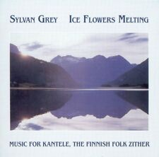 Sylvan Grey - Ice Flowers Melting