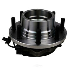 Wheel Bearing and Hub Assembly fits 2008-2009 Ford F-350 Super Duty  CRS
