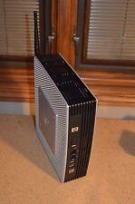 HP Intel Atom N280 5 Port Gigabit Firewall Router Wireless WiFi 2GB RAM pfSense