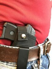 Concealed IWB Gun Holster For RUGER LCP 380 & LCP II