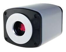 Euromex VC.3031 HD Lite Color Camera mit HDMI und USB-2 Anschluß CCD Kamera