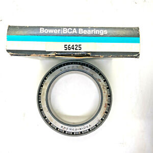 Bower BCA 56425 Differential Bearing For '68-88 International Ford Models Below