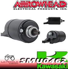 Smu0462 Motorino D'avviamento Arrowhead Kawasaki Er650 Er-6n 2011
