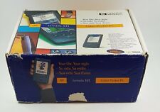 Hewlett Packard Jordana 545 Colour Pocket PC