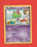 Pokemon n° 68/162 - TARSAL - PV60   (A8013)