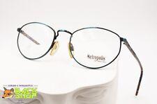 2f83de2dc4 METROPOLIS by MARCOLIN 8673 col. 777 Vintage glasses frame unisex