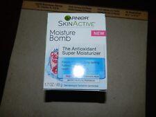 Garnier SkinActive Moisture Bomb the Anti-Oxidant Super Moisturizer, 1.7 Oz