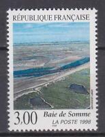 F802 - FRANCE STAMPS 1998 TOURIST PUBLICITY BAIE DE SOMME MNH