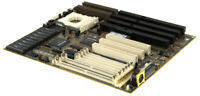 BIOTEQ MB-1433UHT-A SOCKET 3 SIMM PCI ISA