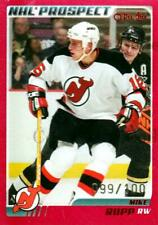 2003-04 O-pee-chee Red #322 Mike Rupp