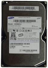 80GB HDD Samsung HD080HJ S-ATA ID17205