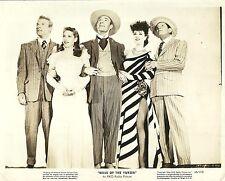 "GYPSY ROSE LEE & RANDOLPH SCOTT in ""Belle of the Yukon"" Original Vintage 1944"