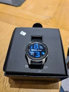 Samsung SM-R800NZSABTU Galaxy  Bluetooth Smart Watch -