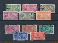 LL92695 Ecuador nice lot of good stamps MNH