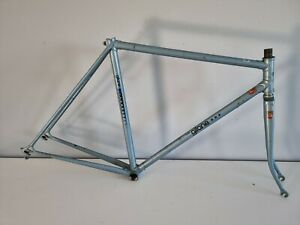 Cadre Vélo  Gitane / SUPER VITUS / Vintage bike frame / 53 cm