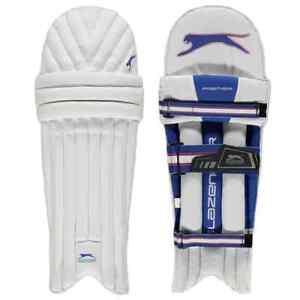 NEW Slazenger Premier Cricket Batting Pads Size Junior Ambi