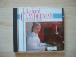 CD Richard Clayderman - From The Heart