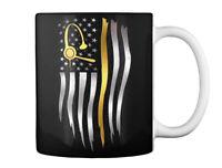 Fashionable Proud Dispatcher Gift Coffee Mug Gift Coffee Mug
