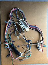 DISHWASHER PARTS / MAYTAG WIRING HARNESS AND DOOR LATCH FROM MDB7100AWW