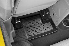 Jeep Wrangler JK 2 türer Fußmatten Set Fußraumwannen hinten Bestop 11-