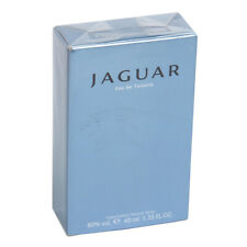 Jaguar Fragrances New Classic Homme / Men, Eau de Toilette Natural Spray,40 ML