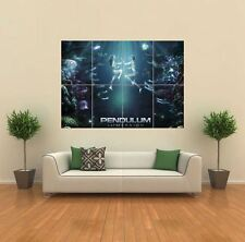PENDULUM IMMERSION NEW GIANT LARGE ART PRINT POSTER PICTURE WALL G884